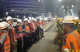 Perbaikan Jalur Transjakarta, Pemprov DKI Gelontorkan Rp90 Miliar