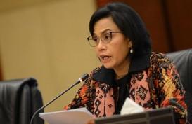 DPR Sorot Kenaikan Iuran BPJS, Sri Mulyani: Jangan Lihat Anggaran Sepotong-Sepotong