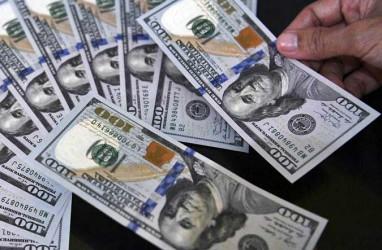Cadev Agustus Naik Jadi US$126,4 Miliar