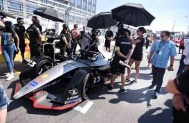 Anies : Formula E Jadi Ajang Dorong Penggunaan Mobil Listrik
