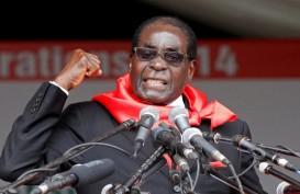 Mantan Presiden Zimbabwe Robert Mugabe Meninggal Dunia di Singapura