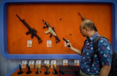 Anggaran Pertahanan Meningkat, Pinhantanas Ingatkan Produk Nasional