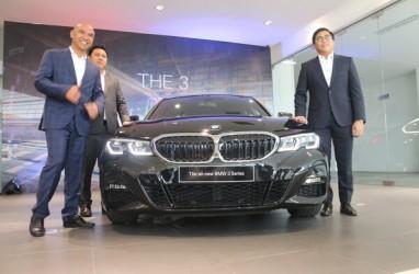 Astra Internasional Kenalkan BMW Seri 3 di Bali