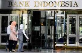 Bank Indonesia: Pendapatan Konsumen untuk Konsumsi Rumah Tangga Turun