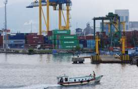 Digitalisasi Layanan, 7 Pelabuhan Lagi Ikut Terapkan Inaportnet