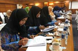 Bank Indonesia Perwakilan Balikpapan Gelar ToT Pengelolaan Keuangan Keluarga