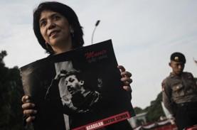 Polri : Kasus Munir Sudah Selesai