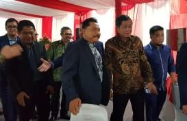 Pabrik Esemka Diresmikan Jokowi, Apa Kata AM Hendropriyono?