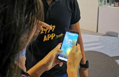 Bali Marathon 2019 Jadi Panggung Mobile Banking Anyar Maybank
