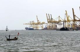 Hore, Pelabuhan Belawan Punya Aplikasi Sandar Kapal Sipariban
