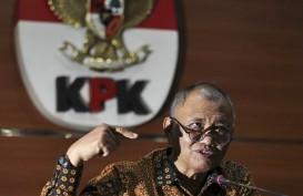 Revisi UU KPK : Kirim Surat Resmi ke Presiden, Pimpinan KPK Tidak Inginkan Pelemahan
