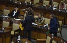 Materi Revisi UU KPK Kemungkinan Muncul Saat Tes Capim di DPR