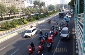 BPPT Gelar Konvoi Puluhan Kendaraan Listrik Jakarta-Tangsel