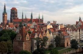 Selain Murah, Ini 5 Alasan Mengapa Liburan Harus ke Polandia