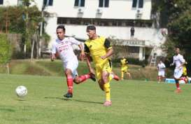 Bhayangkara FC Datangkan Eks-Gelandang Persija Bruno Matos
