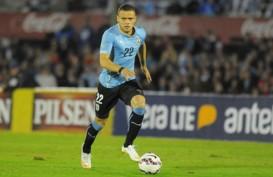 Ditinggal Pelatih, Kosta Rika Takluk 1 - 2 vs Uruguay