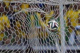 Hasil Kualifikasi Euro : Ukraina Pesta Gol, Mantap…