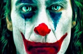 Film Joker Bawa Pulang Penghargaan Utama Venice Film Festival 2019
