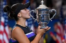 Bianca Andreescu, Petenis 19 Tahun Sukses Rebut Tropi…