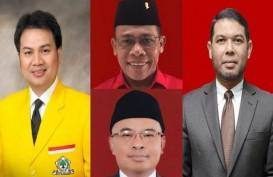 Mayoritas Anggota Komisi III DPR Penentu Pimpinan KPK Lolos Pileg 2019, Ini Nama Mereka