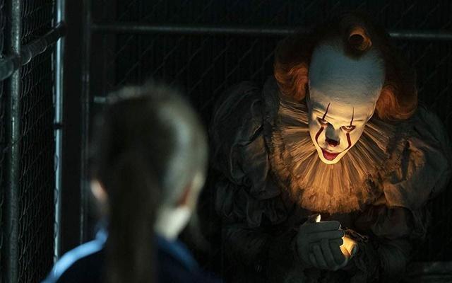 Cuplikan film It Chapter 2 - Warner Bros