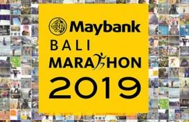 Peserta Maybank Bali Marathon Asal Jepang Meninggal Dunia, Begini Kejadiannya