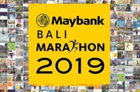 Peserta Maybank Bali Marathon Asal Jepang Meninggal…