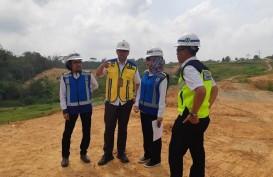 Tol Ibu Kota Baru :  Seksi II,III, dan IV Direncanakan Diresmikan Presiden Jokowi Oktober
