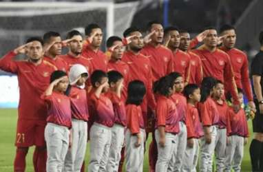 PSSI Yakin Pertandingan Indonesia Vs Malaysia Berlangsung Aman