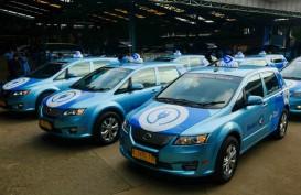 Wah, Ada Layanan Taksi Listrik di Bandara Soekarno-Hatta
