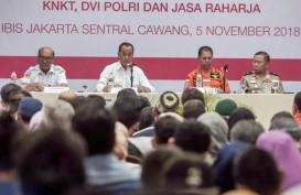 KNKT : Pelaksanaan Aturan Lemah Picu Petaka di Perlintasan Sebidang