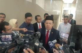 Fahri Hamzah Klaim Jokowi Setuju Revisi UU KPK