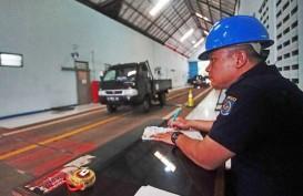 PT PII Dampingi Penyiapan Proyek Balai Uji Kendaraan