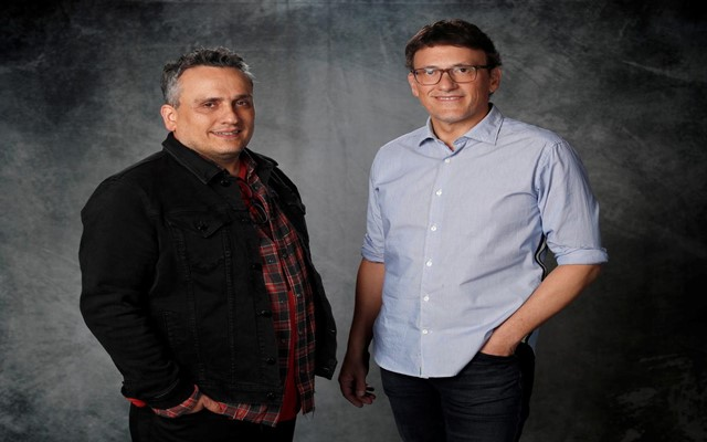 Russo Brothers - Reuters