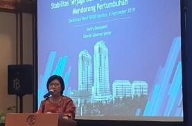 Indonesia Masih Butuh PMA Substitusi Impor