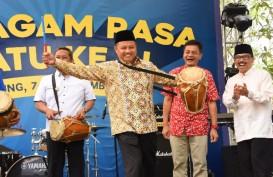 Dituding Bermanuver, Uu Beberkan Hasil Pertemuan dengan Prabowo