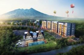 Tajur Surya Tawarkan Apartemen Royal Heights Fully…
