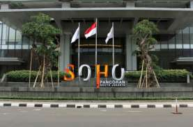 APLN : Penjualan SOHO Pancoran Capai 80 Persen