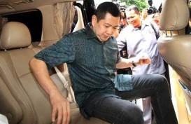 Kasus SMS Hary Tanoesoedibjo Dipraperadilankan, Wakil Polri dan Kejaksaan Agung Tak Hadir