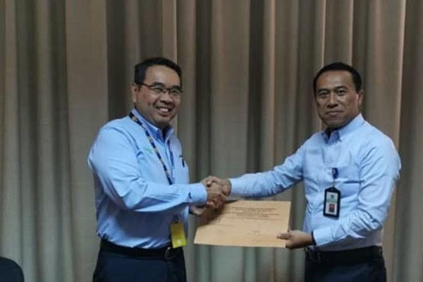 Bea Cukai Terbitkan Fasilitas Kawasan Berikat Mandiri Untuk PT Riau Andalan Kertas