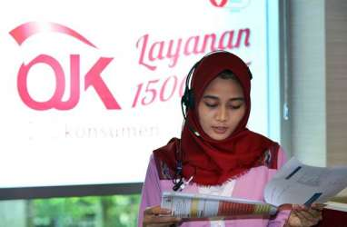 OJK Tanggapi Kasus Keamanan Dana Nasabah di Bank Pelat Merah