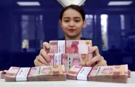Lanjut Menghijau, Rupiah Terkuat di Asia