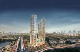 Pengembang Asal Dubai Bidik Milenial Indonesia