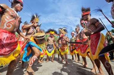 Ingin Punya Partai Lokal Seperti Aceh, UU Otsus Papua Diminta Pendapat ke MK
