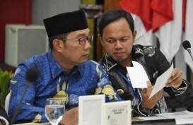 Ridwan Kamil Bahas Keadilan Fiskal di Forum Wali Kota