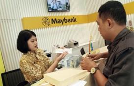 Maybank Jaga Rasio Kredit Bermasalah