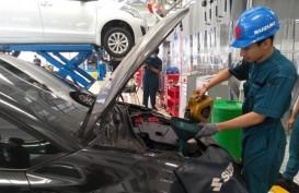 Pacu Kunjungan ke Bengkel Resmi, Suzuki Day Sambangi Bali