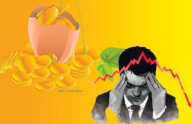 Nasabah Kaya Lirik Investasi Reksa Dana Lewat Fintech