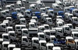Ibu Kota Baru jadi Peluang Kendaraan Komersial