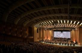 Festival Musik Enescu Rumania Menggelegar di Tengah Situasi Politik yang Goyah